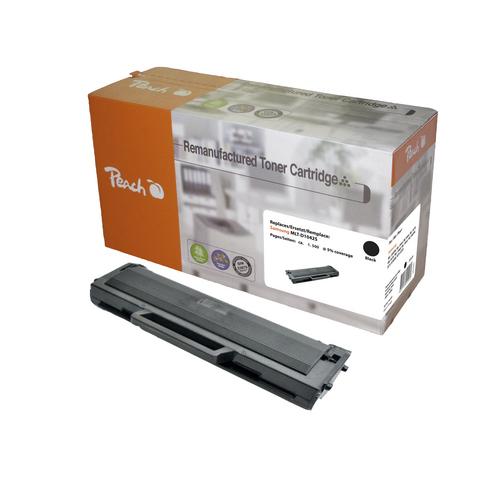 Peach pour Samsung MLT-D1042S noir Toner compatible