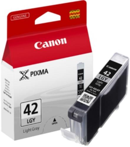 Canon CLI-42lgy, Cartuccia d'inchiostro grigio claro, 13ml