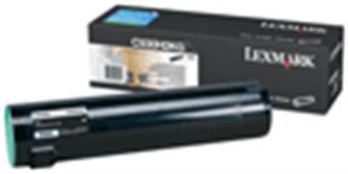Lexmark C935, Toner schwarz, 38'000s