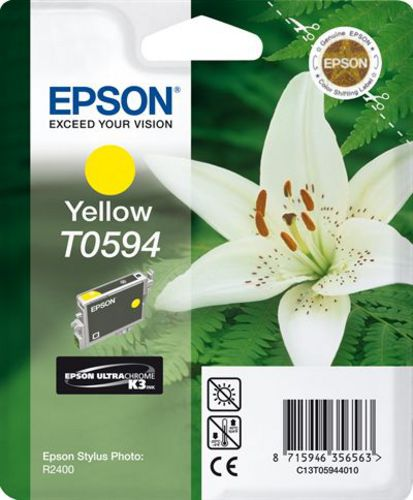 Epson T05944010, TPA yellow