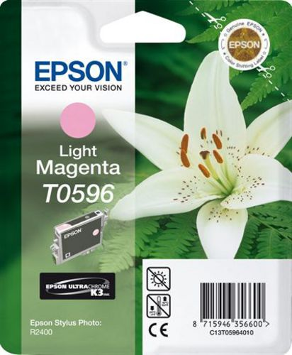 Epson T05964010, TPA light magenta