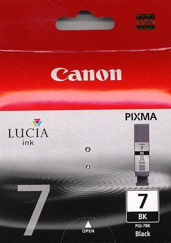 Canon PGI-7BK, TPA schwarz