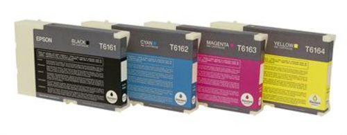 Epson T616100, Cartuccia d'inchiostro nero