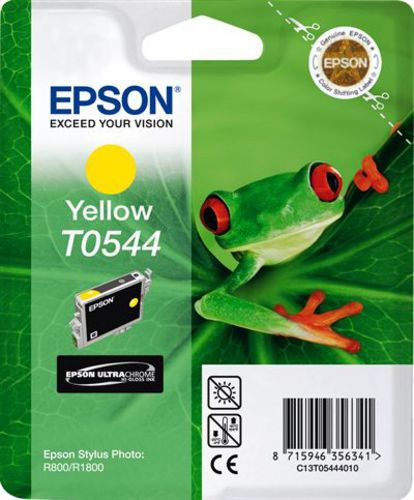 Epson T054440, TPA yellow, 13ml