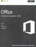 Office Home & Student 2016 Solo Product Key