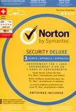 Norton Security Deluxe 2016 3.0 1 User 3 PC