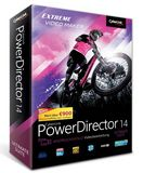 CyberLink PowerDirector 14 Ultimate Suite Swiss Edition