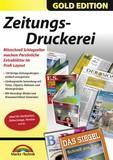 Gold Edition: Zeitungs-Druckerei