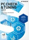 MAGIX PC Check & Tuning 2017 (6 licenses)