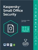 Kaspersky Small Office Security (5 PC)