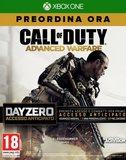Call of Duty: Advanced Warfare - DAY ZERO Edition [XONE]