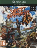 Sunset Overdrive Day One Edition [XONE]