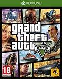 GTA 5 - Grand Theft Auto V [XONE]