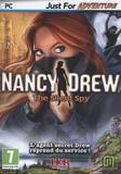 Nancy Drew : The Silent Spy [DVD]