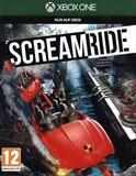 Scream Ride [XONE]