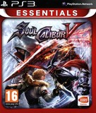 Essentials : Soul Calibur V