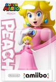 amiibo Super Mario Character - Peach