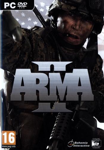 ARMA 2 [DVD]