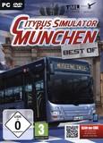 Citybus Simulator München - Best of [DVD]