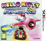 Hello Kitty & Friends 3D Racing