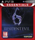 Essentials : Resident Evil 6