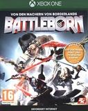 Battleborn [XONE]