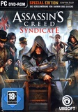 Assassin's Creed Syndicate [DVD]