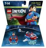 LEGO Dimensions Fun Pack - DC Comics Superman