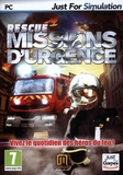 Rescue Mission d'Urgence [DVD]