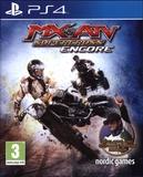 MX vs ATV Supercross Encore [PS4]