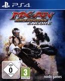 MX vs ATV: Supercross Encore [PS4]