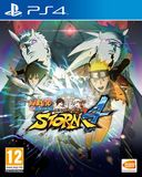 Naruto Shippuden Ultimate Ninja Storm 4 [PS4]