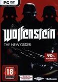 Pyramide: Wolfenstein - The New Order [DVD]