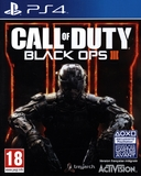 Call of Duty : Black Ops III [PS4]