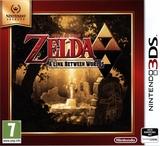 Nintendo Selects: The Legend of Zelda - A Link Between Worlds