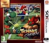 Nintendo Selects: Mario Tennis Open