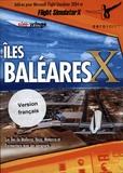 Îles Baleares X pour FSX & 2004 [Add-On] [DVD]