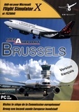 Brussels Mega Airport pour FS2004/X [Add-On]