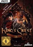 King's Quest - Grahams Abenteuer [DVD]