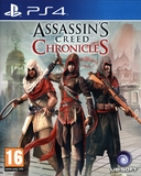 Assassin's Creed: Chronicles [PS4]
