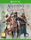 Assassin's Creed: Chronicles [XONE]