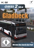 OMSI 2 Projekt Gladbeck [Add-On] [DVD]