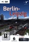 Berlin-Leipzig für TS 2016 [Add-On] [DVD]