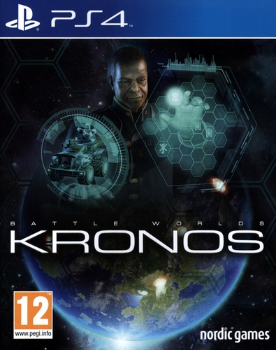 Battle Worlds : Kronos [PS4] (F/E)