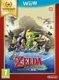 Nintendo Selects: The Legend of Zelda - The Windwaker HD
