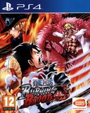 One Piece Burning Blood [PS4]