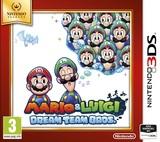 Nintendo Selects: Mario & Luigi - Dream Team Bros.