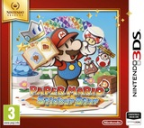 Nintendo Selects: Paper Mario - Sticker Star