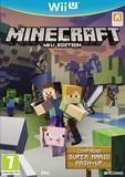 Minecraft Wii U Edition - Comprend Super Mario Mash-Up