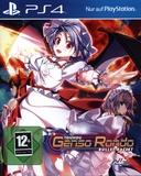 Touhou Genso Rondo Bullet Ballet [PS4] (E/d)